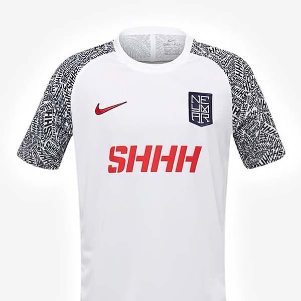 1d45435c0 Nike Launch Neymar  Silencio  Clothing Range