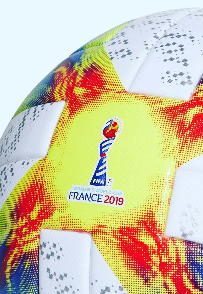 44f9b1291ef3d adidas presentó la pelota oficial del Mundial femenino