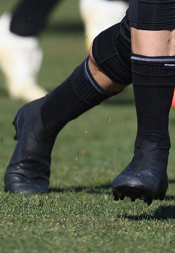 f96b15575 Antonio Candreva Trains In Next-Gen adidas Nemeziz - SoccerBible