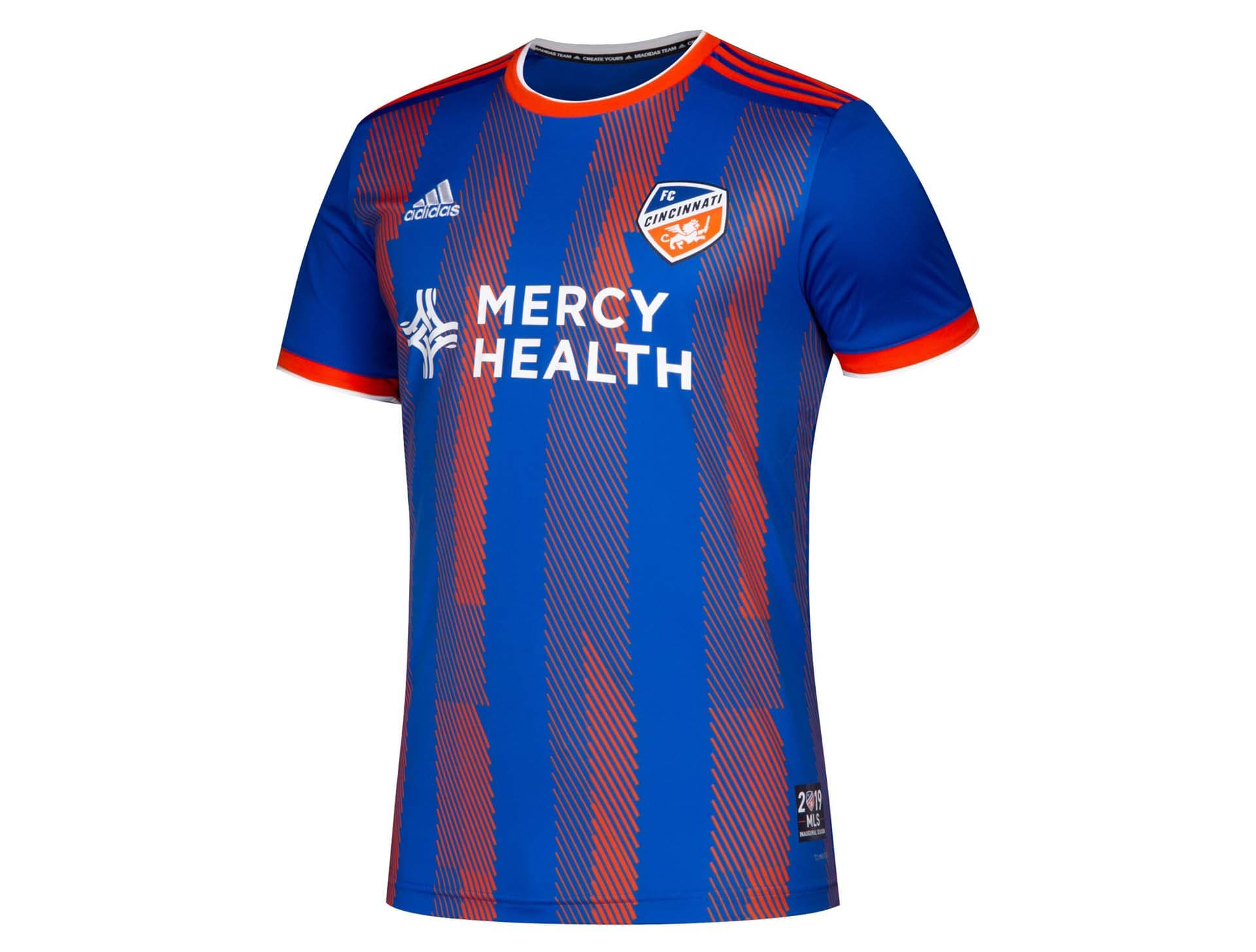 62f986987 A Look At Every 2019 MLS Kit - SoccerBible