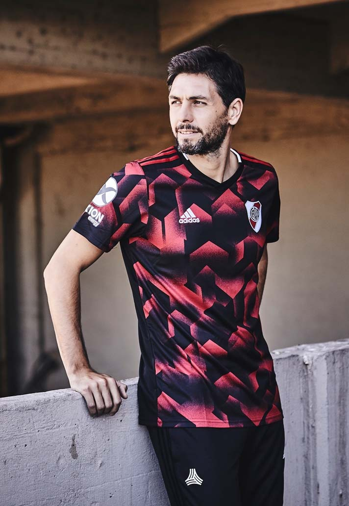 5766642d6 adidas Launch River Plate 2019 Third Kit - SoccerBible