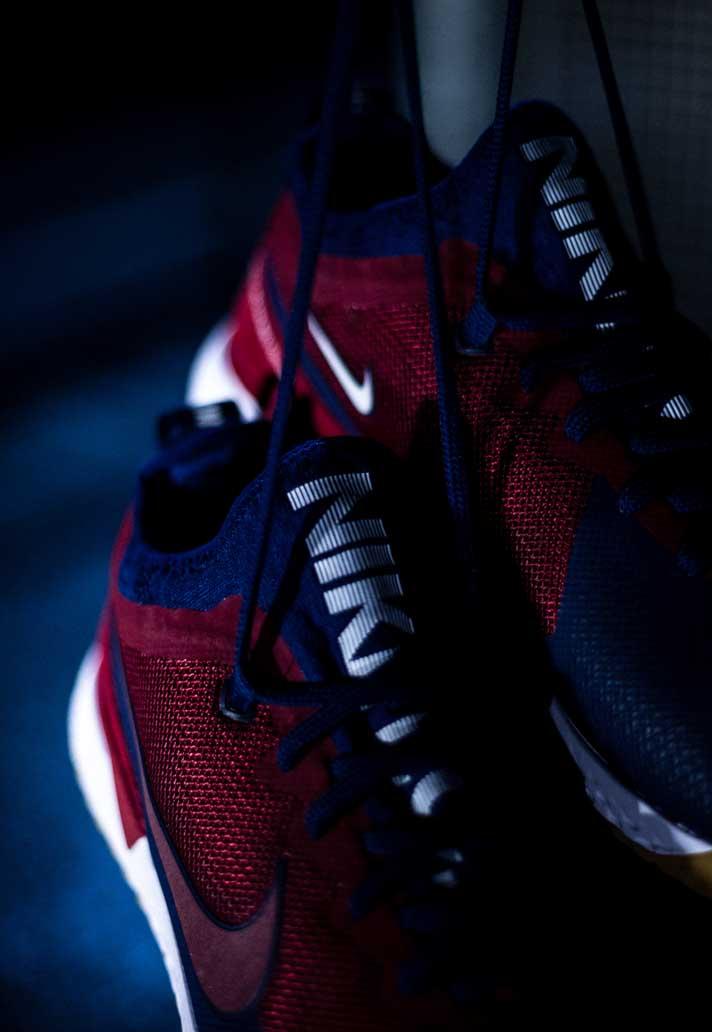 Nike Launch Two Nike F.C React Colourways - SoccerBible b72e8ae75