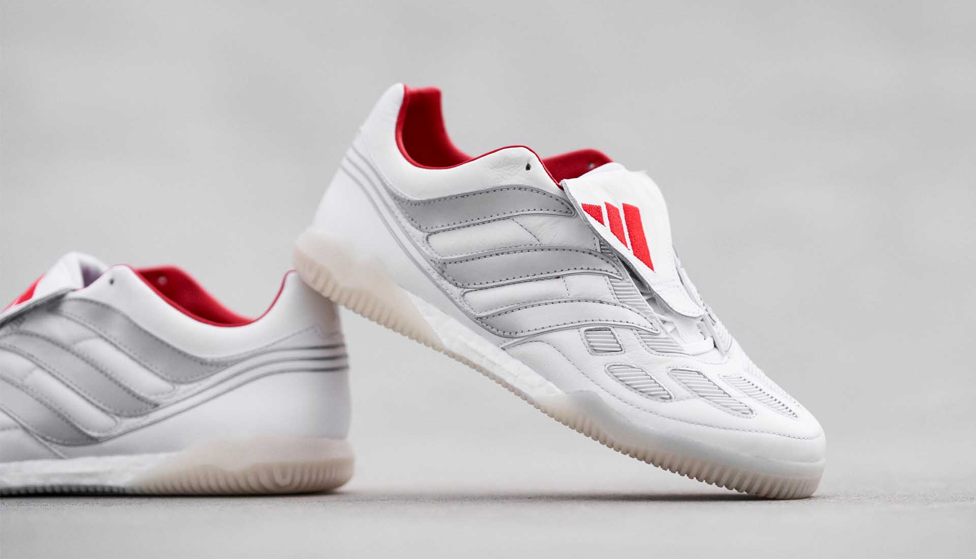 c47b0c92ae5ce Closer Look at the adidas  25 Years of Predator  Beckham Precision ...