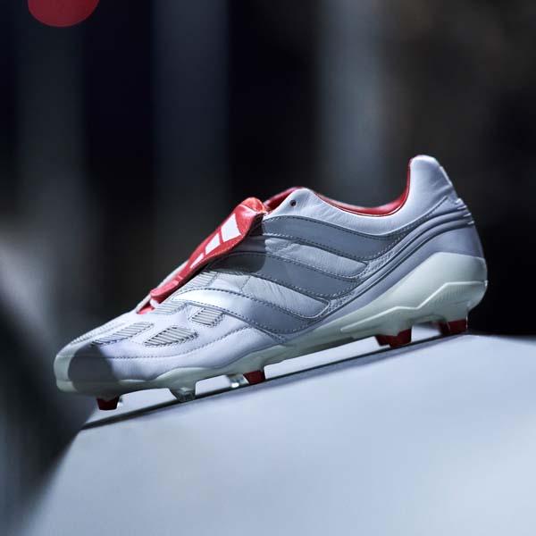outlet boutique new arrive sleek adidas predator beckham bordeaux