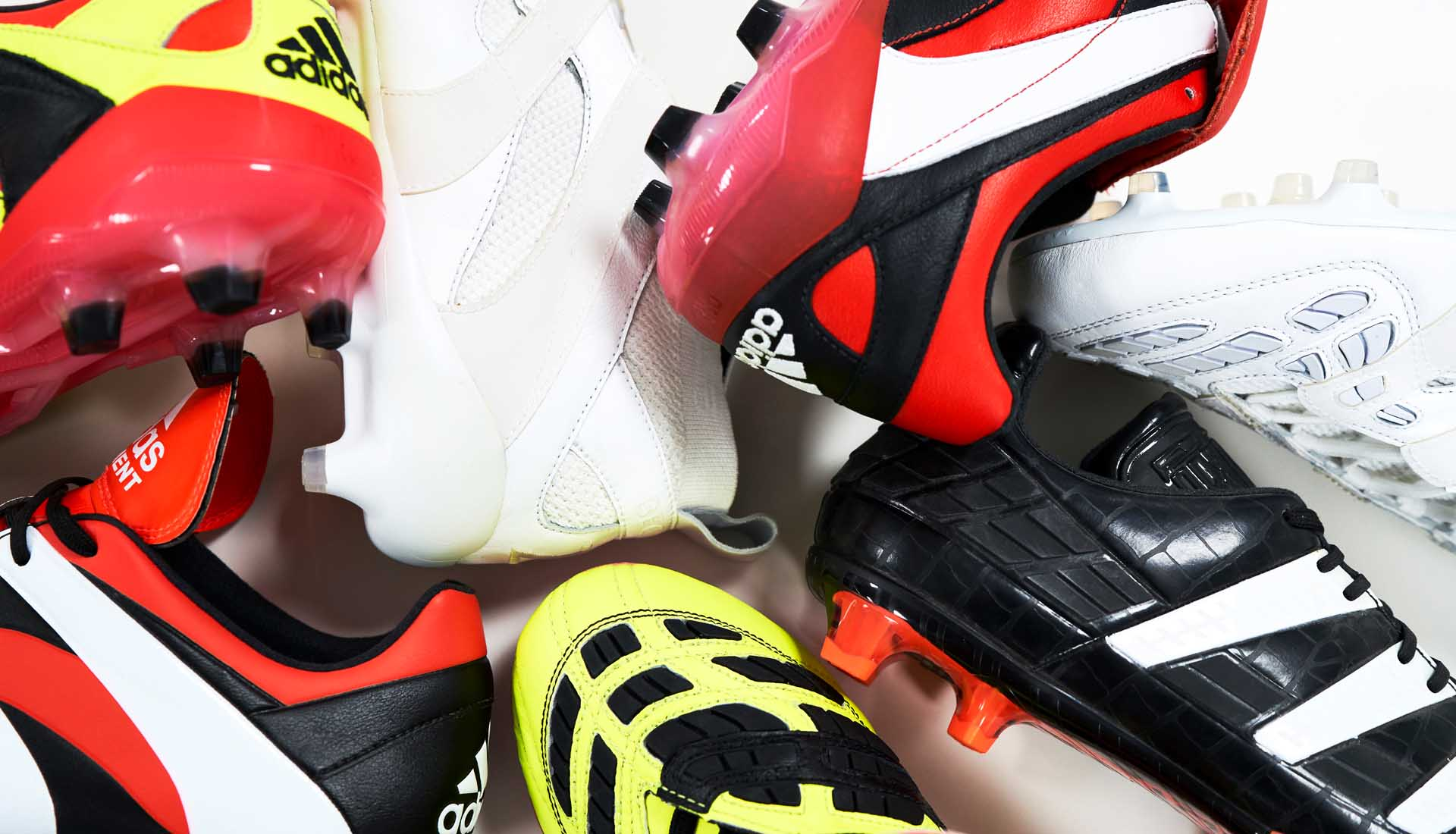 sneakers for cheap 56d78 94338 Retrospect   A Look At Every adidas Predator Re-release