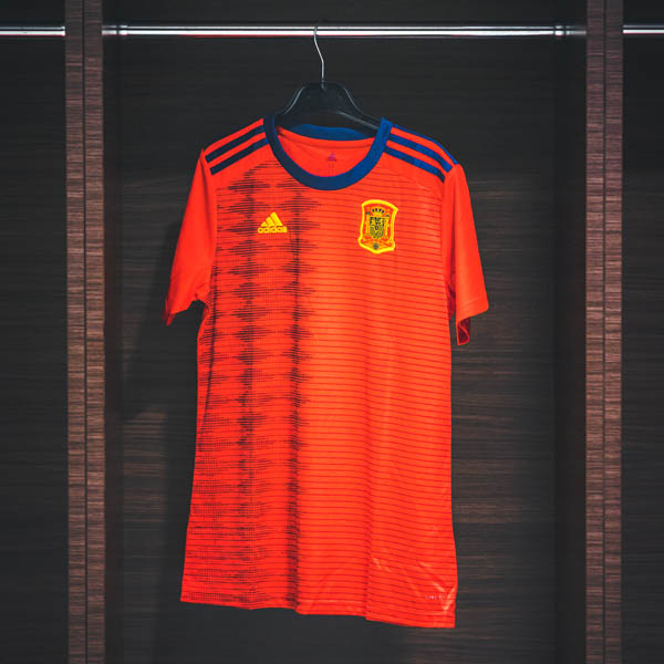 adidas Unveil Mexico 2019 Home Shirt - SoccerBible