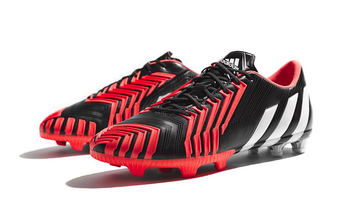 ... low cost adidas predator instinct black white solar 5dc5d f8352 ac9a1157fc4