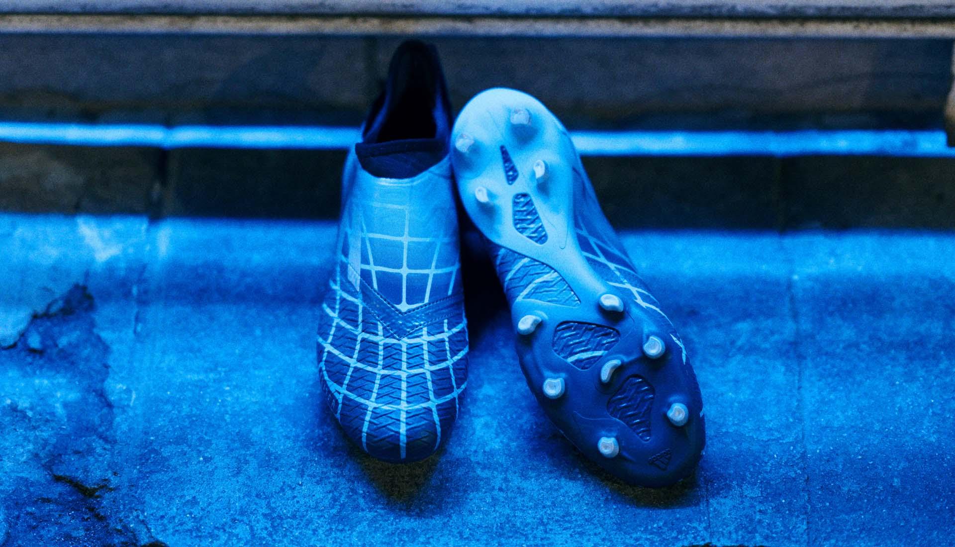 7602ed4365d6 adidas Launch Glitch19 'F50 Skin' - SoccerBible