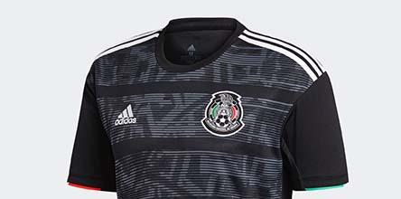 9e378c401f3 adidas Mexico 2019 Home Shirt www.prodirectsoccer.com