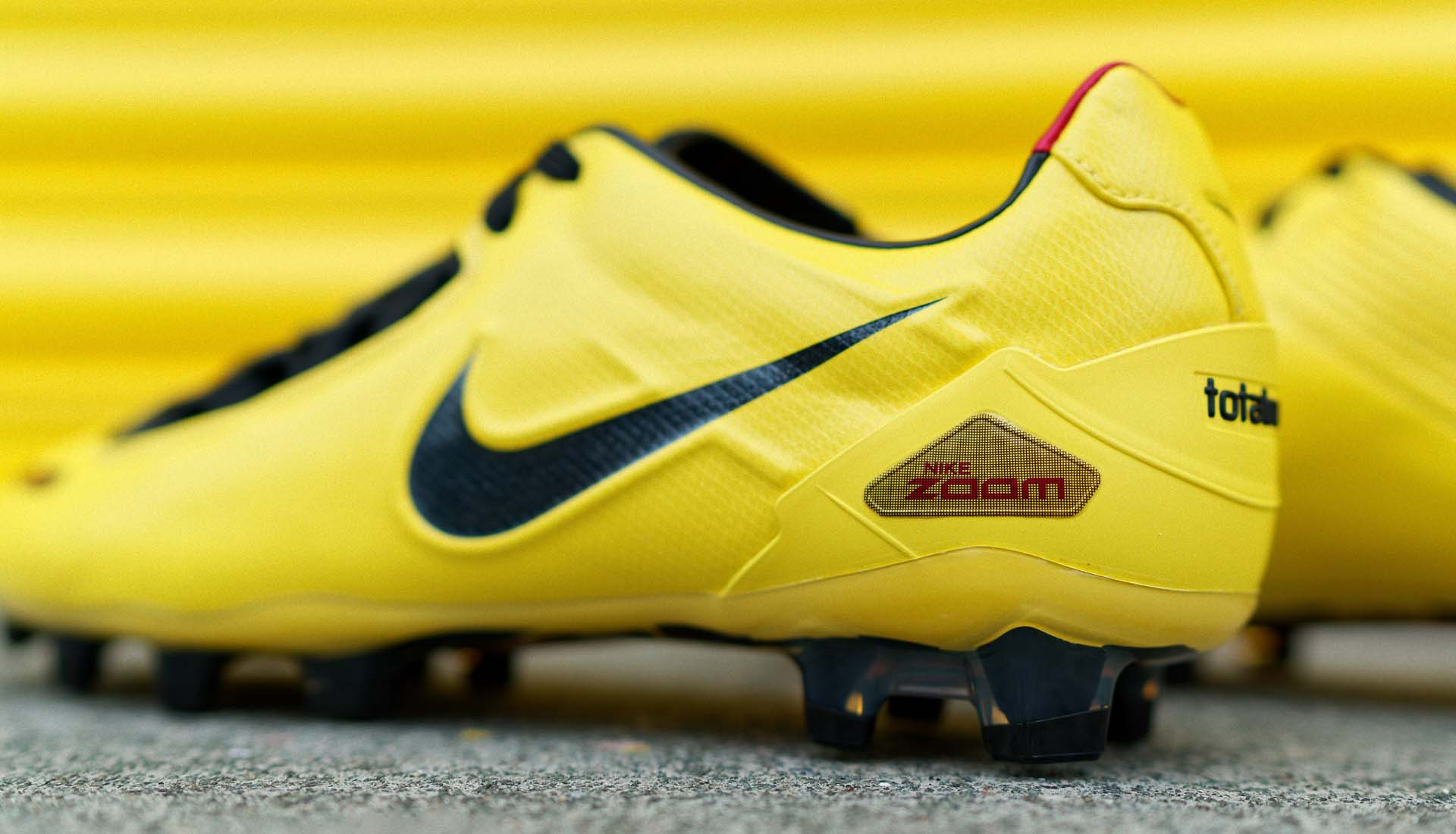 8a04c45dcc2a Nike Re-launch The T90 Laser I Football Boots - SoccerBible