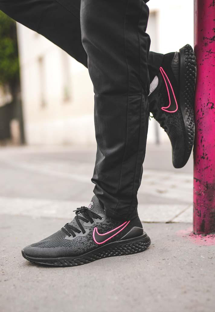 f78b00b43206b Nike To Launch Laceless Phantom React Flyknit - SoccerBible