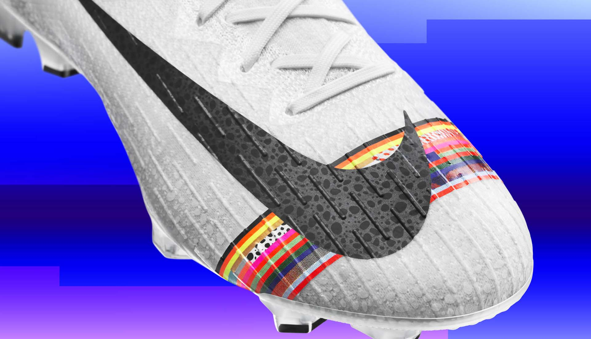 ddd9e7f9c Nike Launch The Mercurial Superfly 360  LVL UP  - SoccerBible