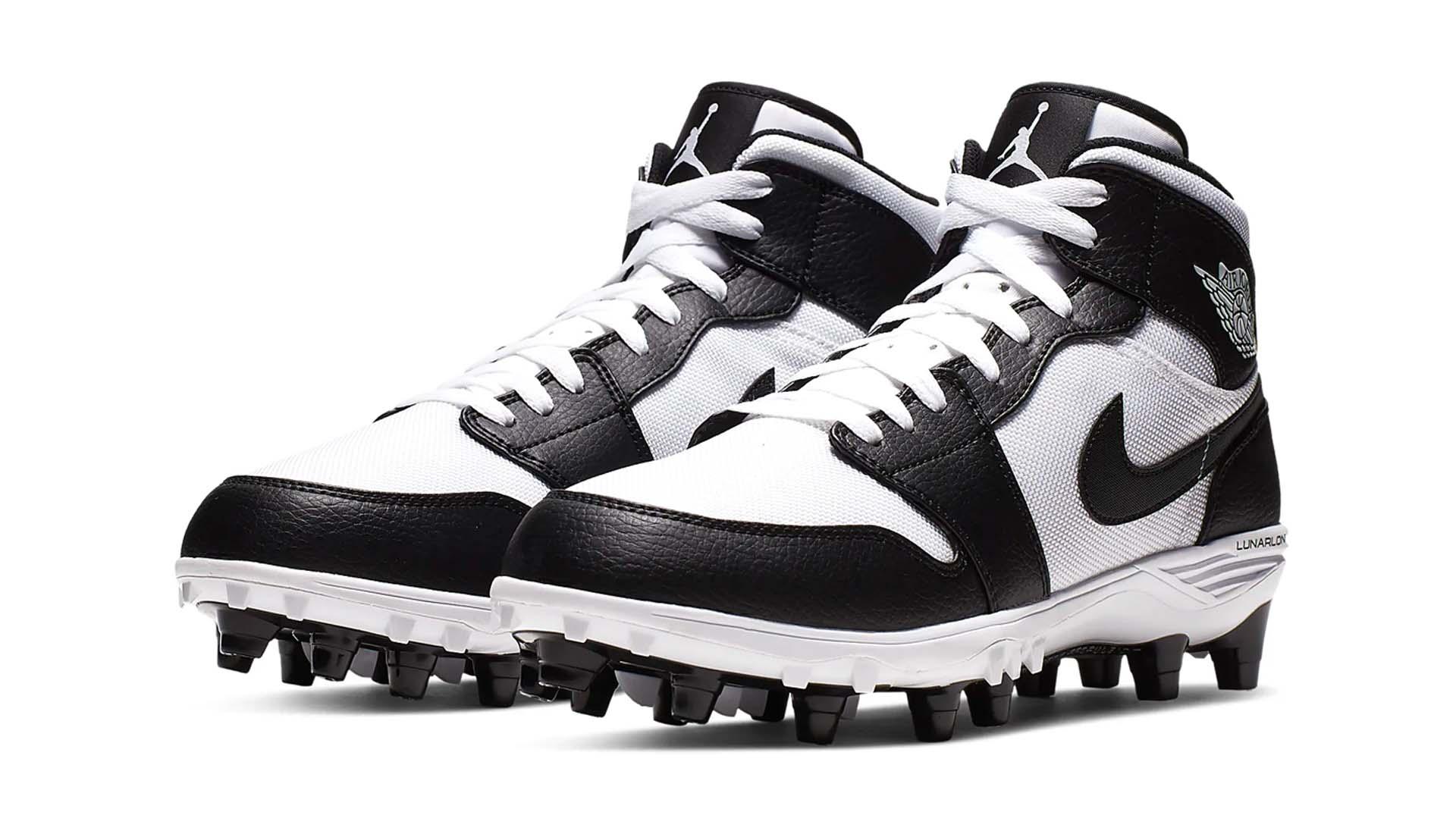 Nike Recreate The Air Jordan 1 Into Football Cleat Soccerbible