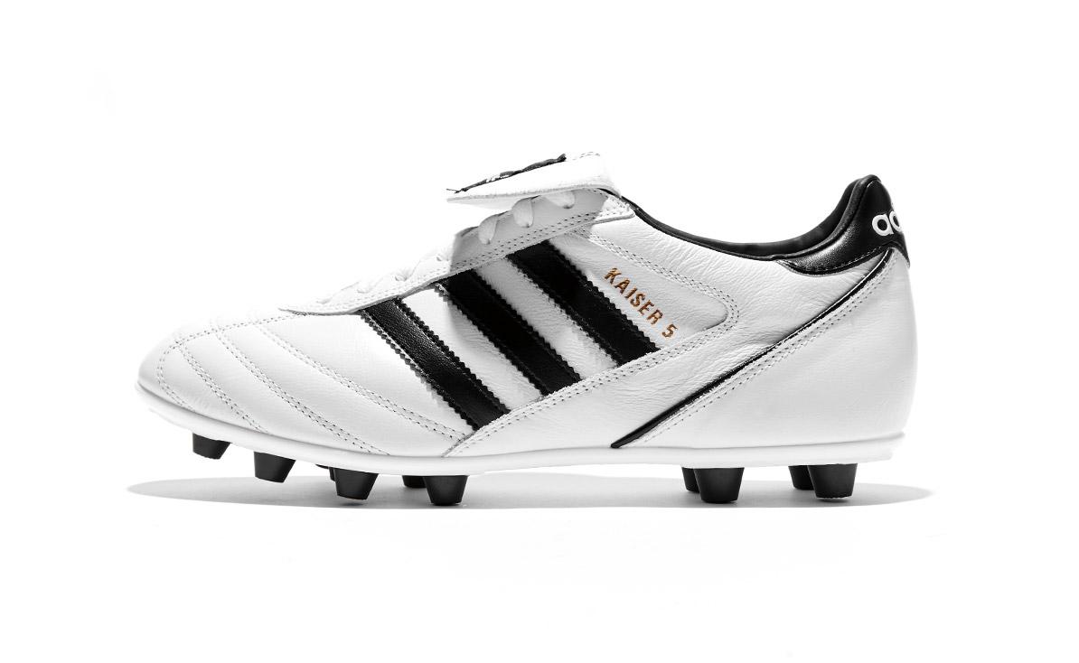 online retailer 488c6 486e7 adidas Kaiser 5 Colour Collection - SoccerBible