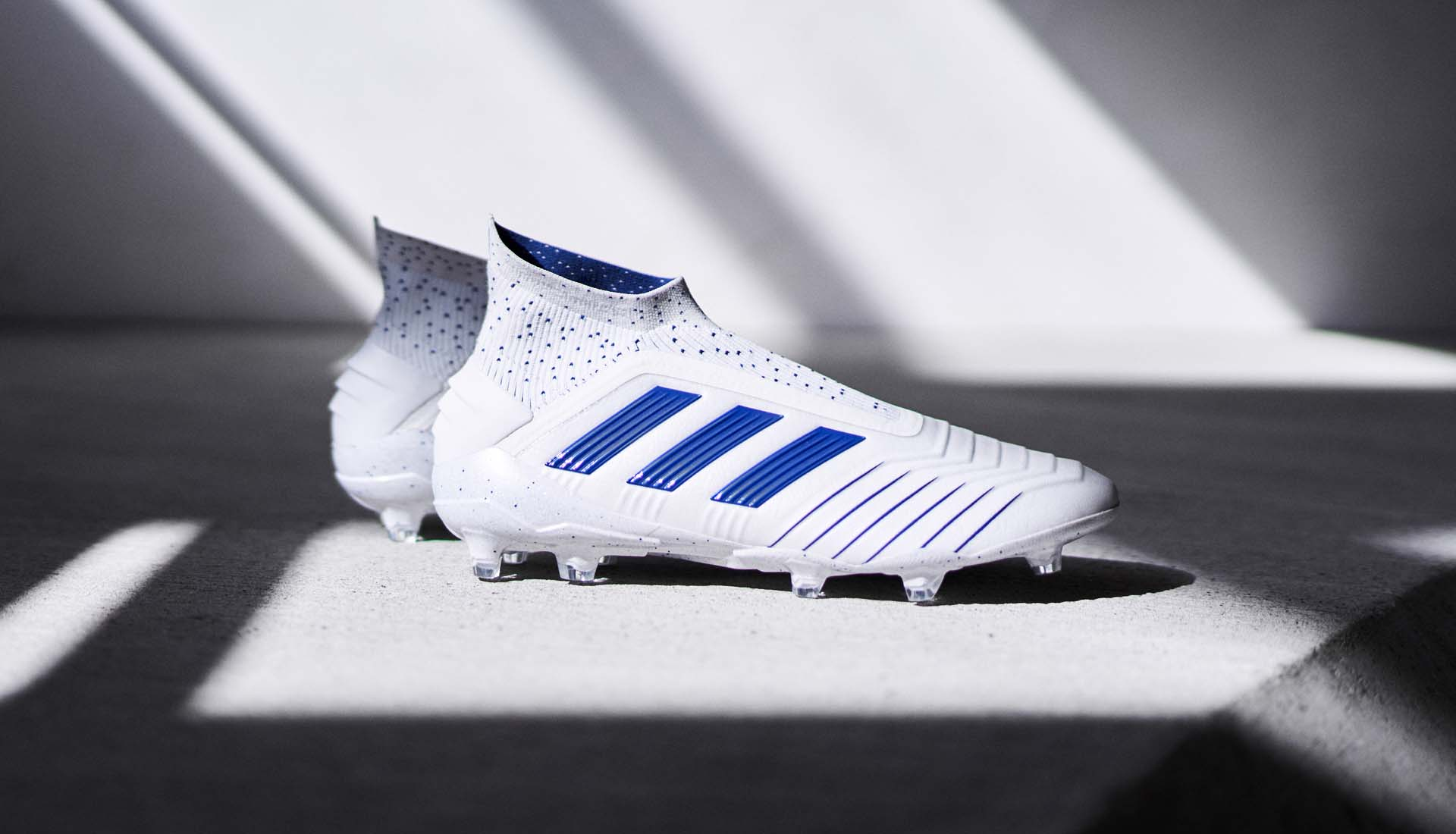 Logro igual Masaccio  adidas Launch The