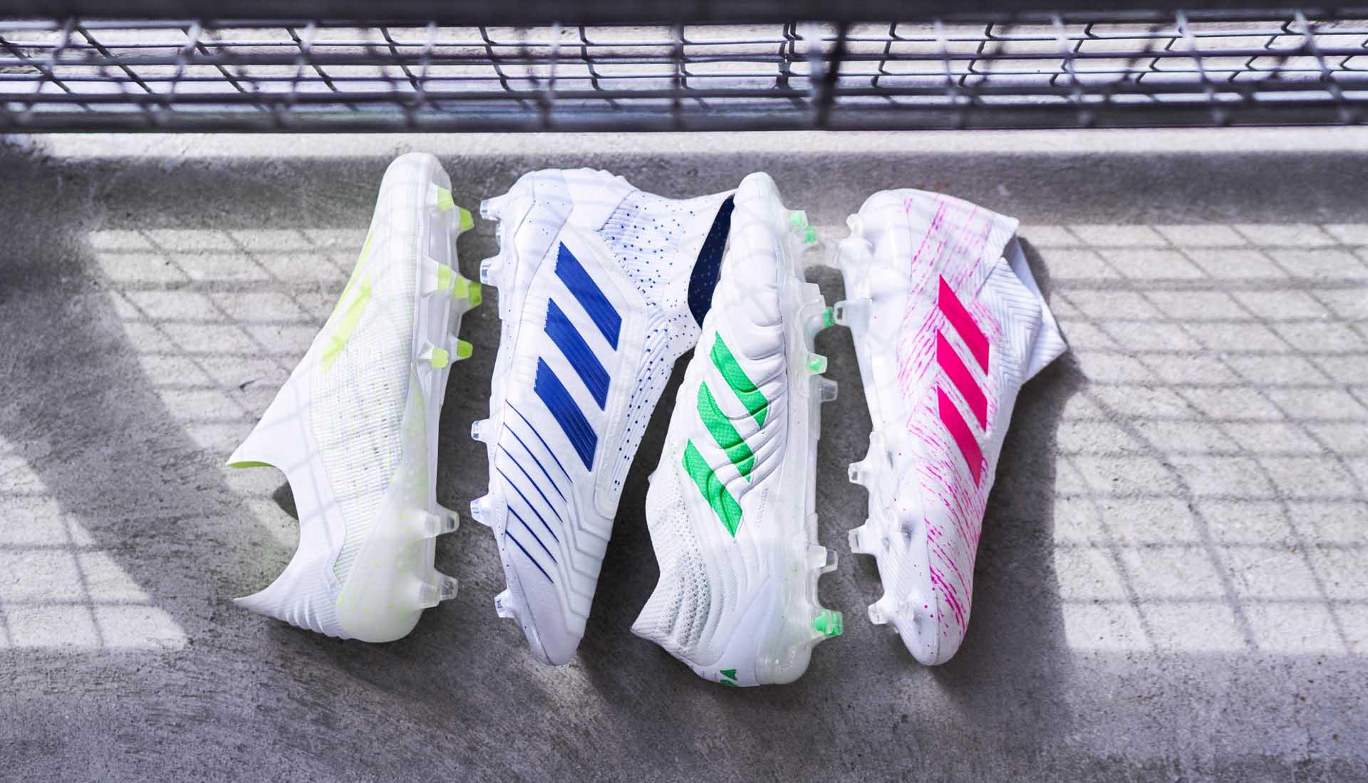 bda713a7bd6a adidas Launch The