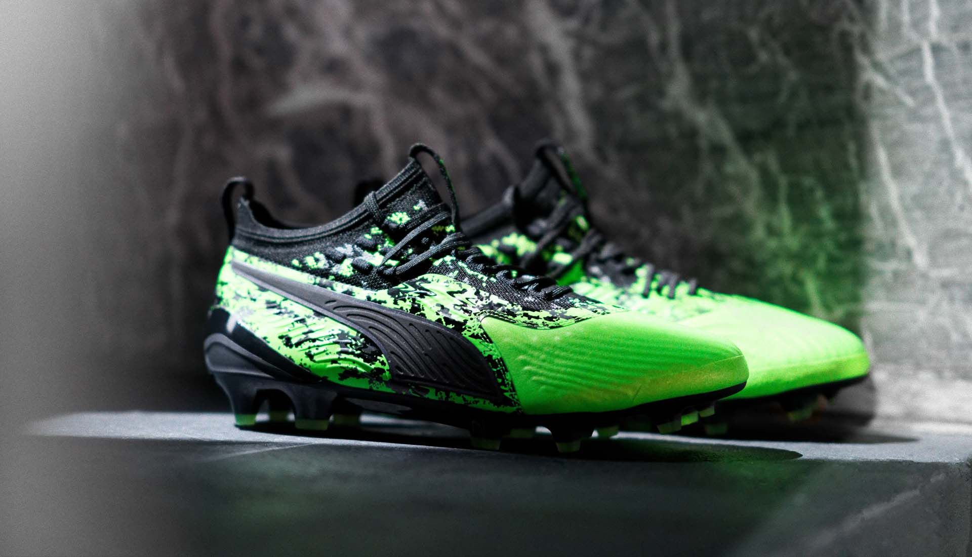 22011f53910 PUMA Launch The ONE 19.1