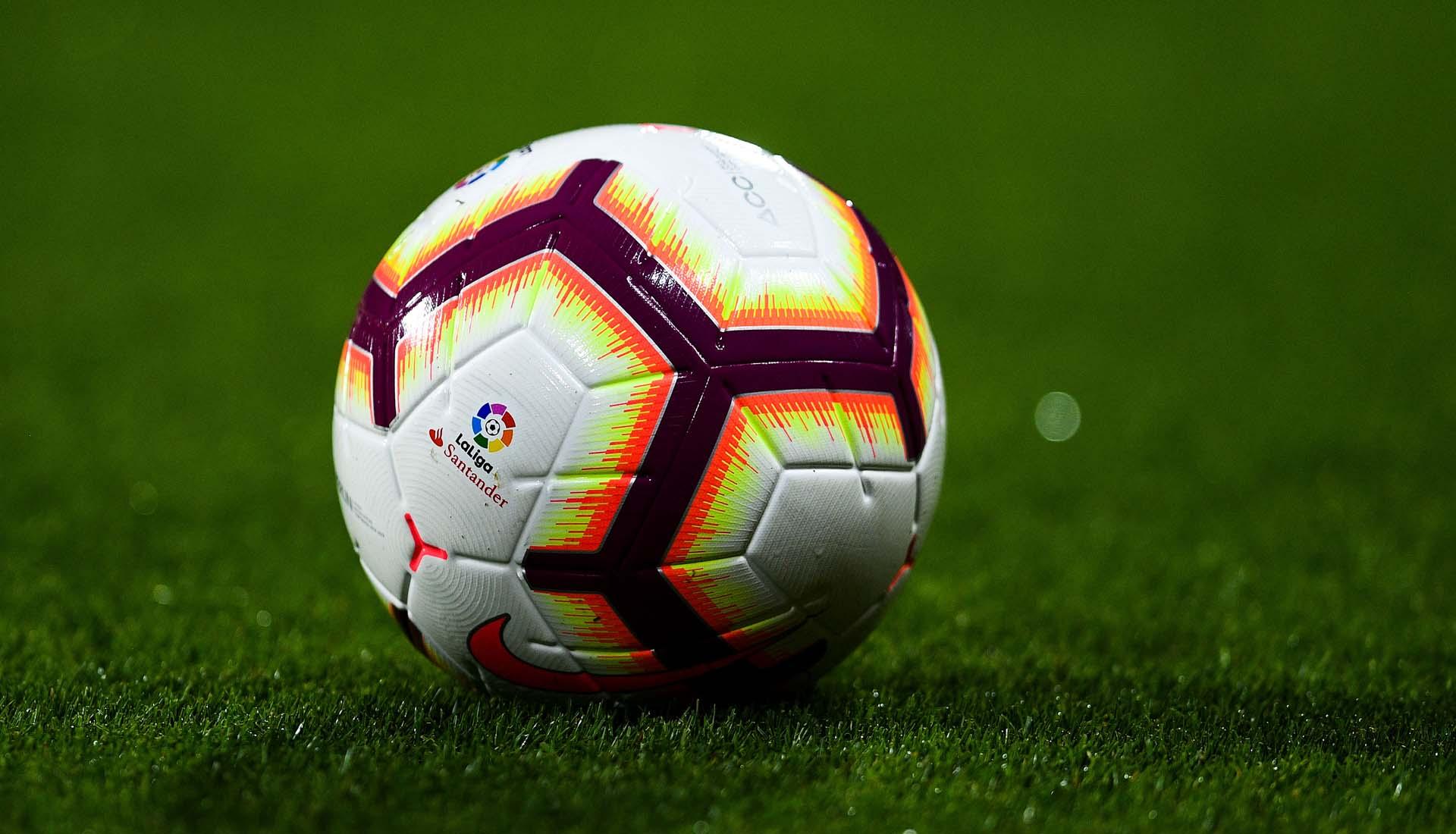 75ddaddb89d PUMA Announce Official Match Ball Deal With La Liga - SoccerBible.
