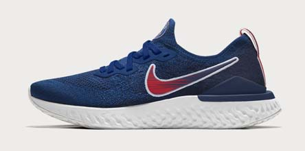 new style 84538 56663 Nike PSG Epic React Flyknit 2 store.psg.fr