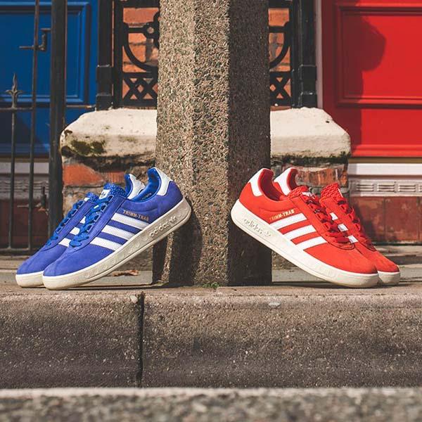 adidas Originals Drop São Paulo Trimm