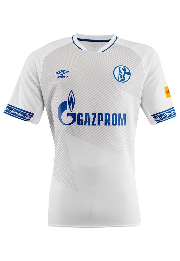 get cheap 18296 851ed Schalke and Nürnberg Swap Shirts With The Help Of Umbro ...