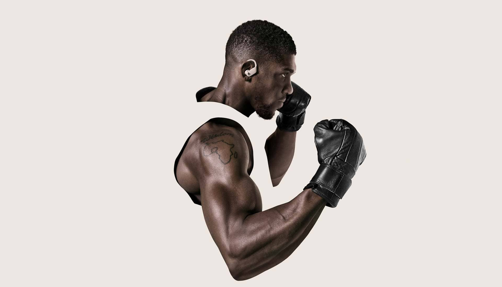 72bc15da9f8 Beats by Dre Launch Powerbeats Pro With The Help Of Key Athletes ...