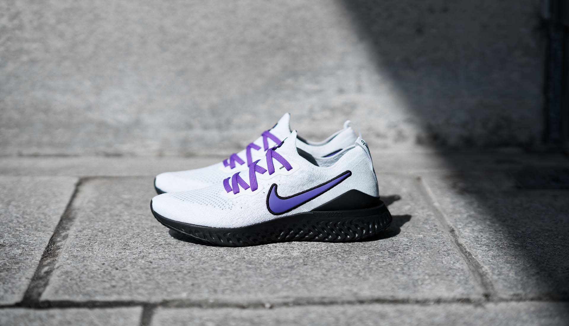 a285cf6140e80 Closer Look at the Nike Spurs Epic React Flyknit 2 - SoccerBible