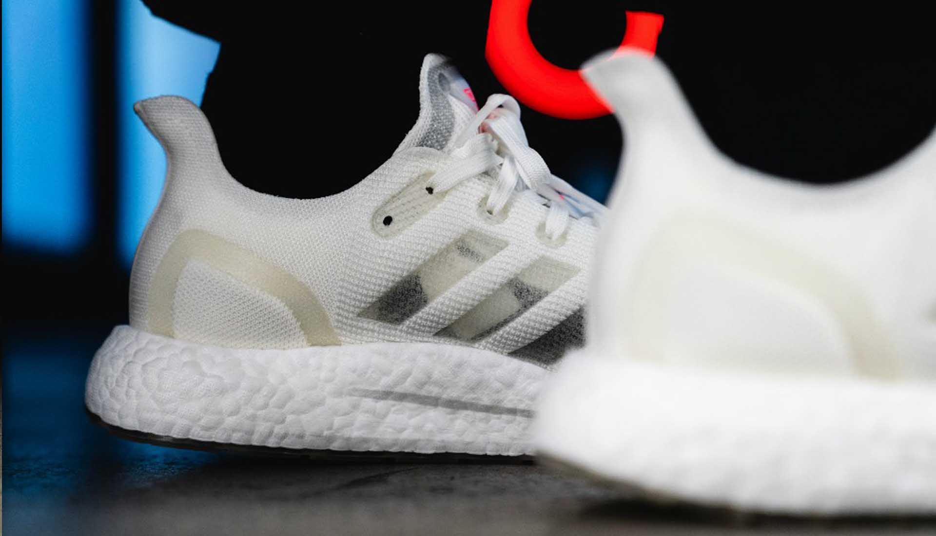 adidas Unveil Fully Recyclable FUTURECRAFT.LOOP SoccerBible