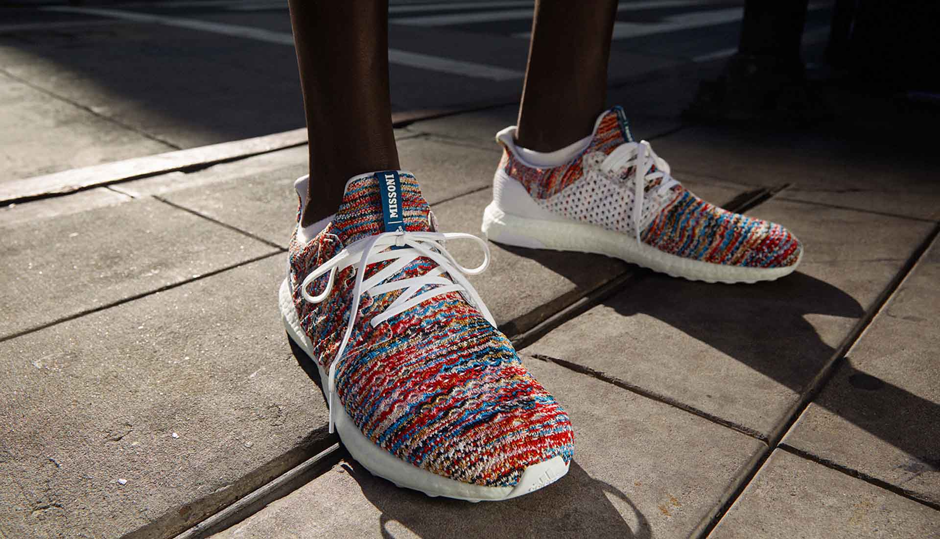 11589a9a0 adidas Link Up With Missoni For Limited-Edition Capsule - SoccerBible.