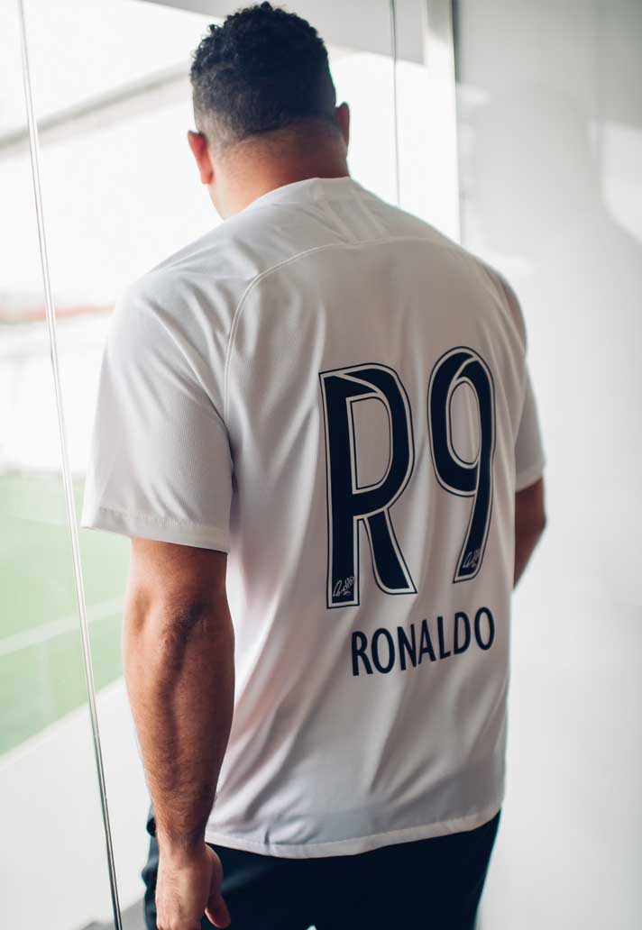 on sale 2287c d9dac Corinthians Launch Nike 2019/20 Home Shirt Inspired By El ...