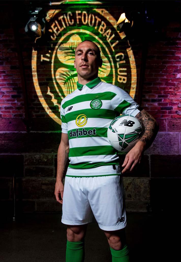 a9bac5d21f9 New Balance Launch Celtic 2019 20 Home Shirt - SoccerBible.