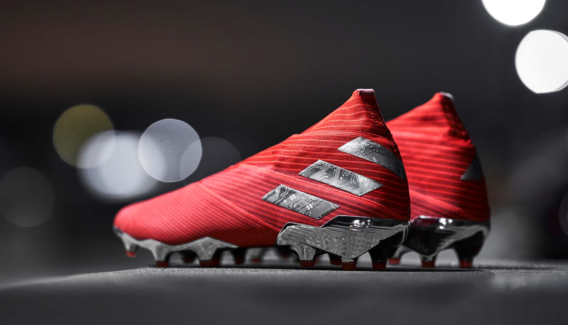 83279f1e8 adidas Launch The New-Generation Nemeziz 19+ - SoccerBible