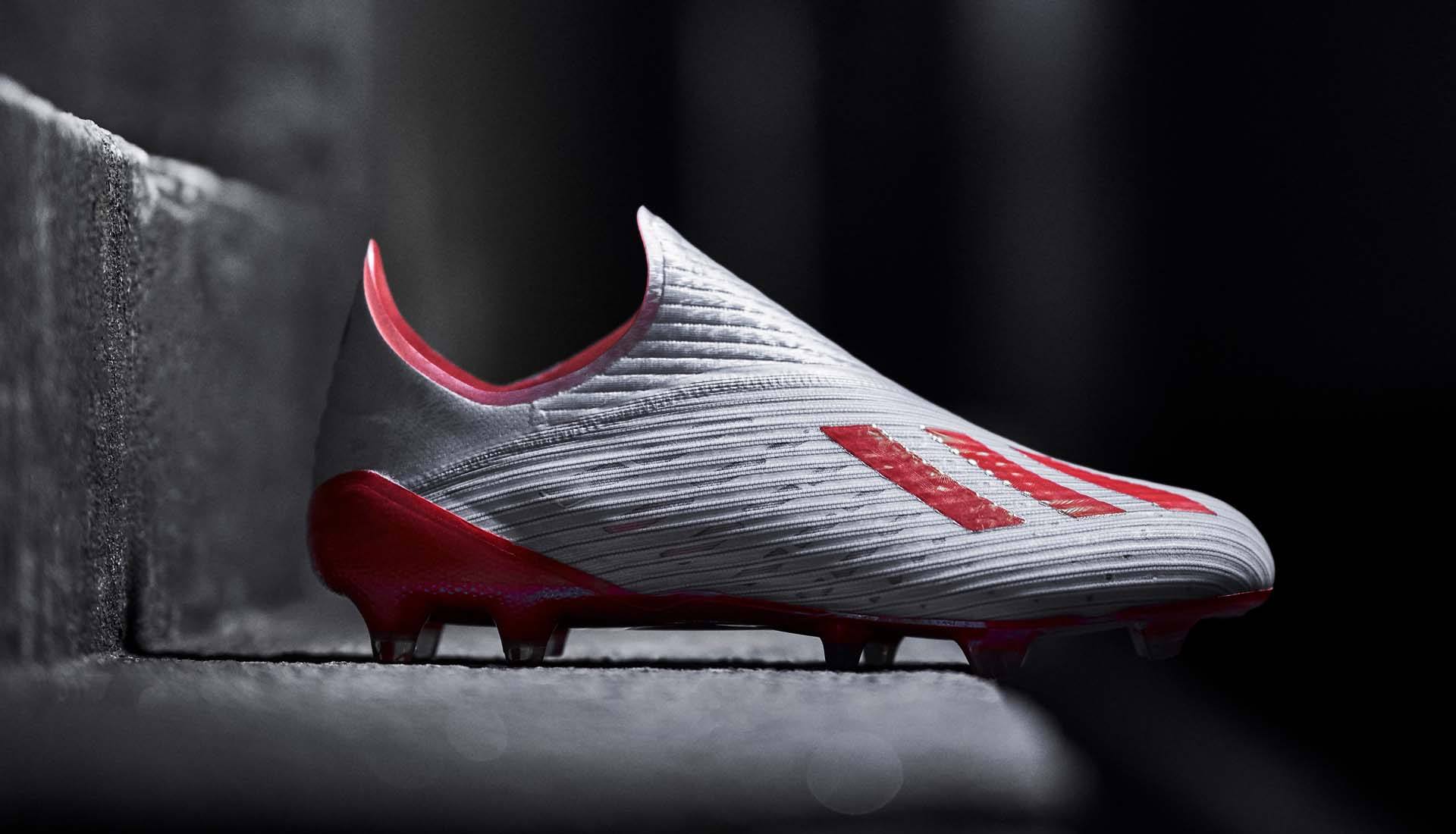 san francisco a006e 8768d adidas Launch The New-Generation X 19+ - SoccerBible