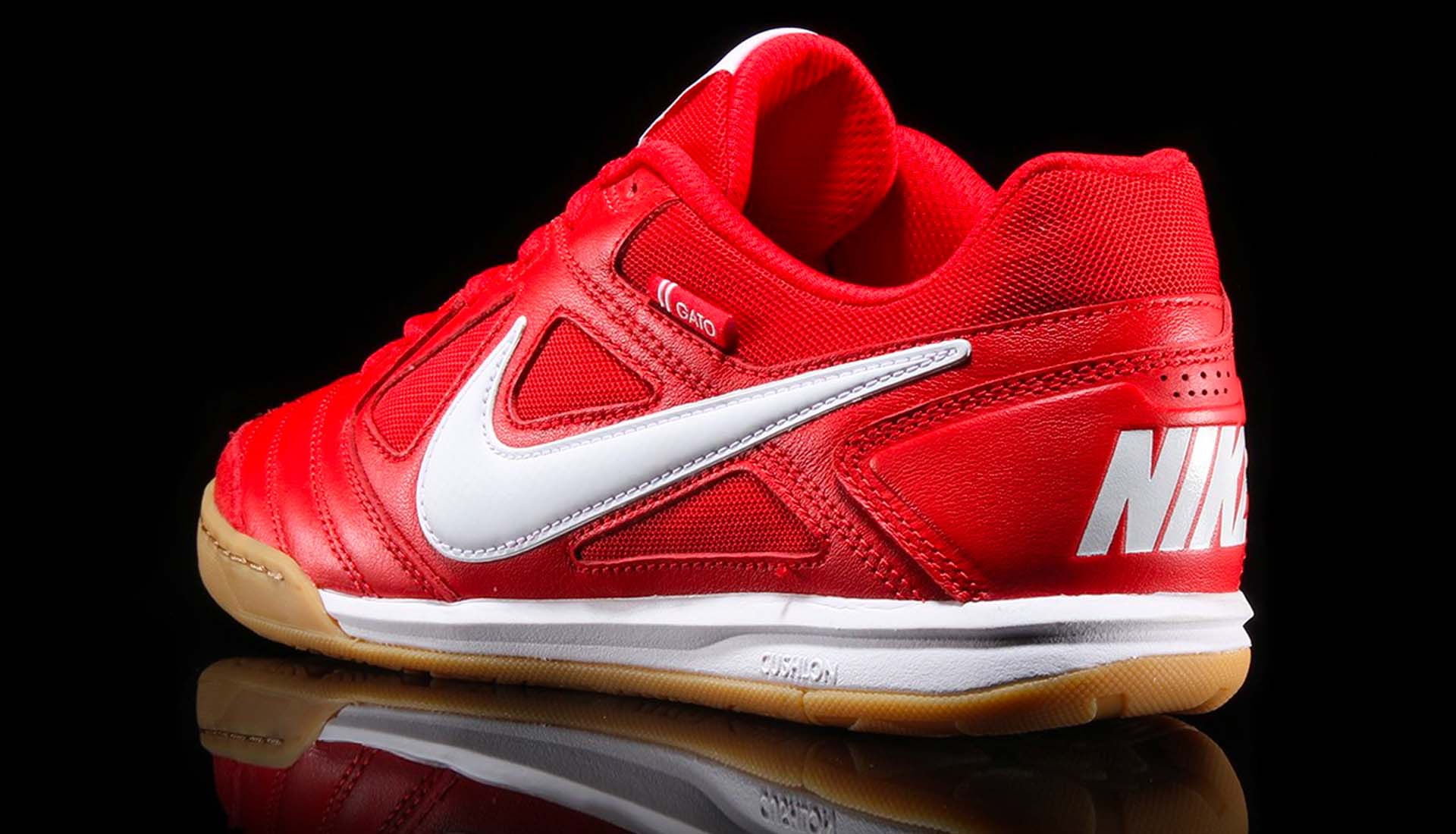 buy popular cff1e 7bc77 Nike SB Release Gato In