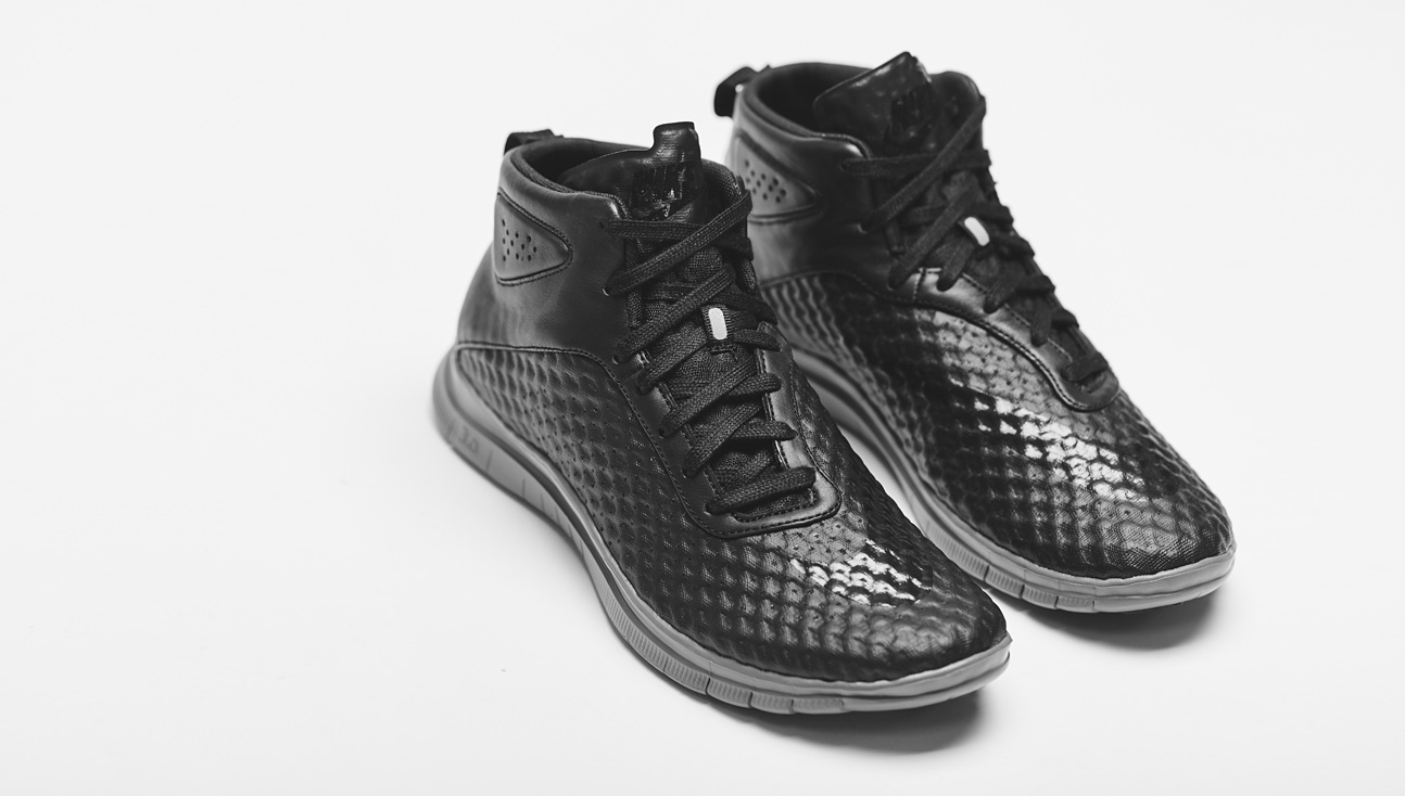 outlet store 20c81 a010d Nike Free Hypervenom Mid