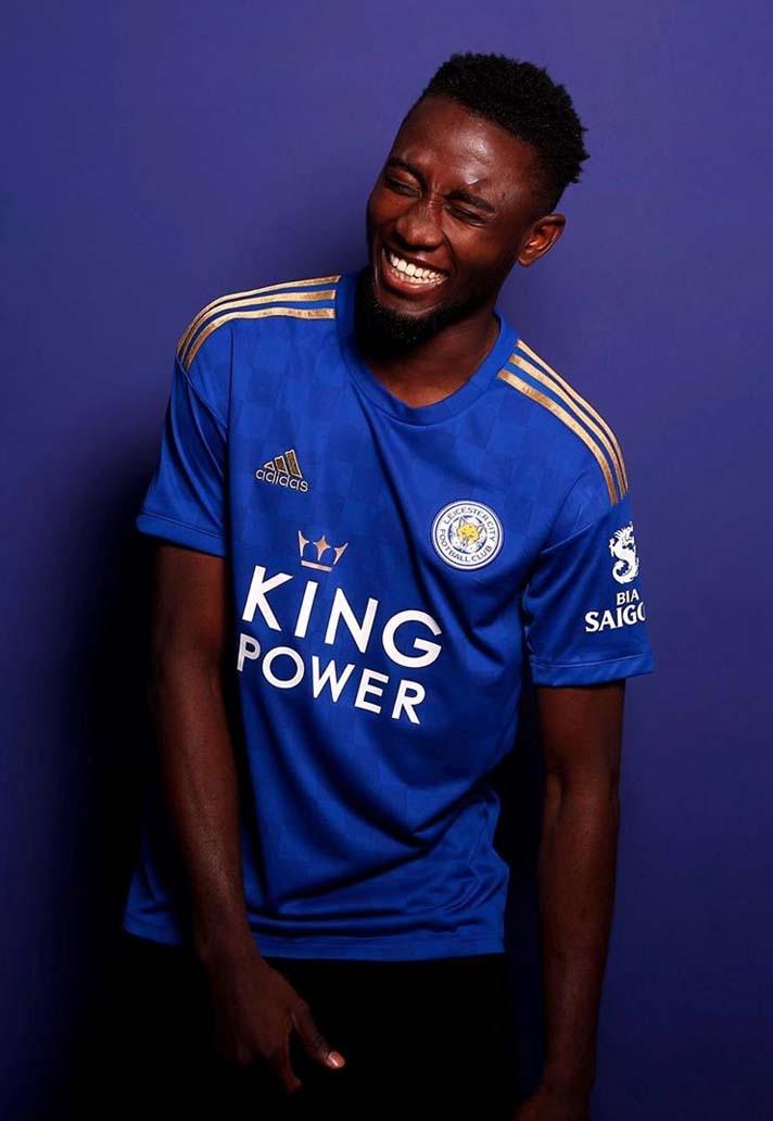 Gasto Línea del sitio Asco  adidas Launch Leicester 2019/20 Home Shirt - SoccerBible