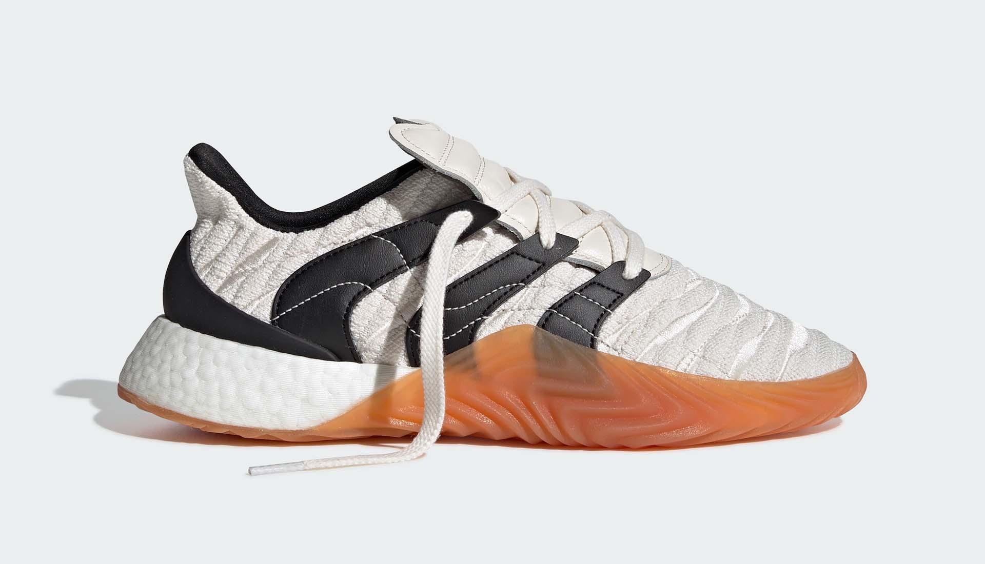 desconectado Brújula Oclusión  adidas Originals Launch The Sobakov Boost - SoccerBible