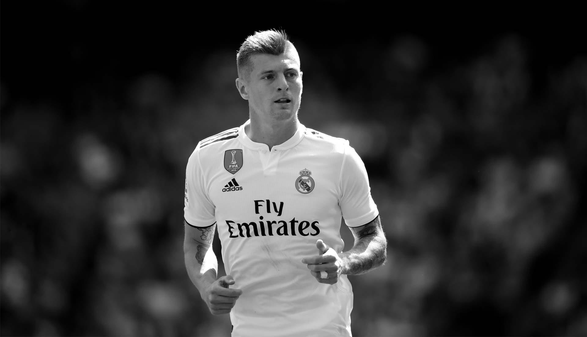 dd2e02adf09 Real Madrid And adidas Extend Partenership - SoccerBible.