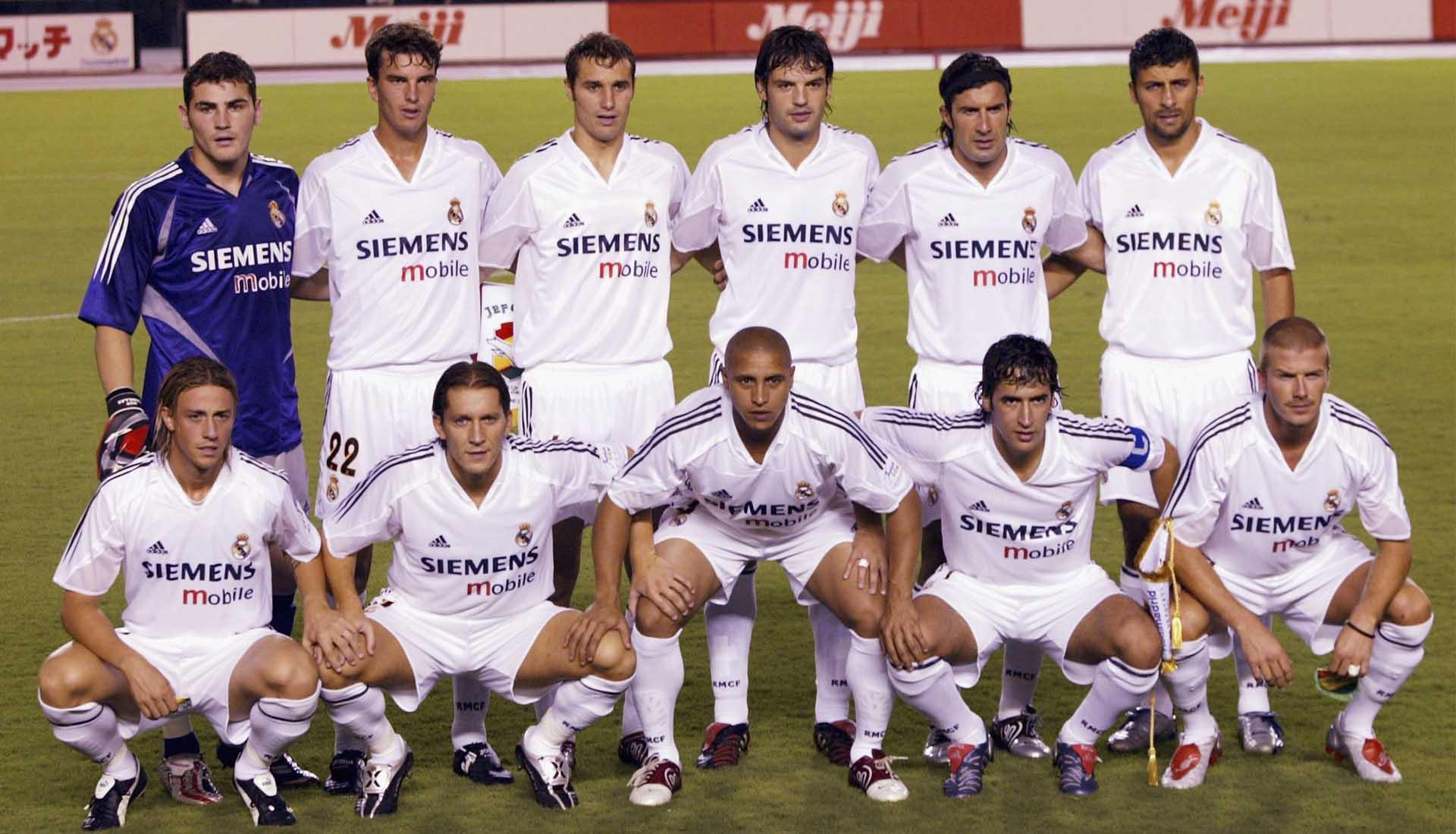 78d99a221be Real Madrid President Florentino Pérez said