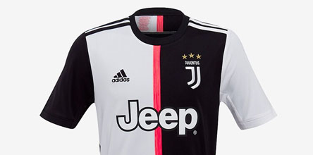 new products 5b63f d4285 adidas Launch Juventus 2019/20 Home Shirt - SoccerBible