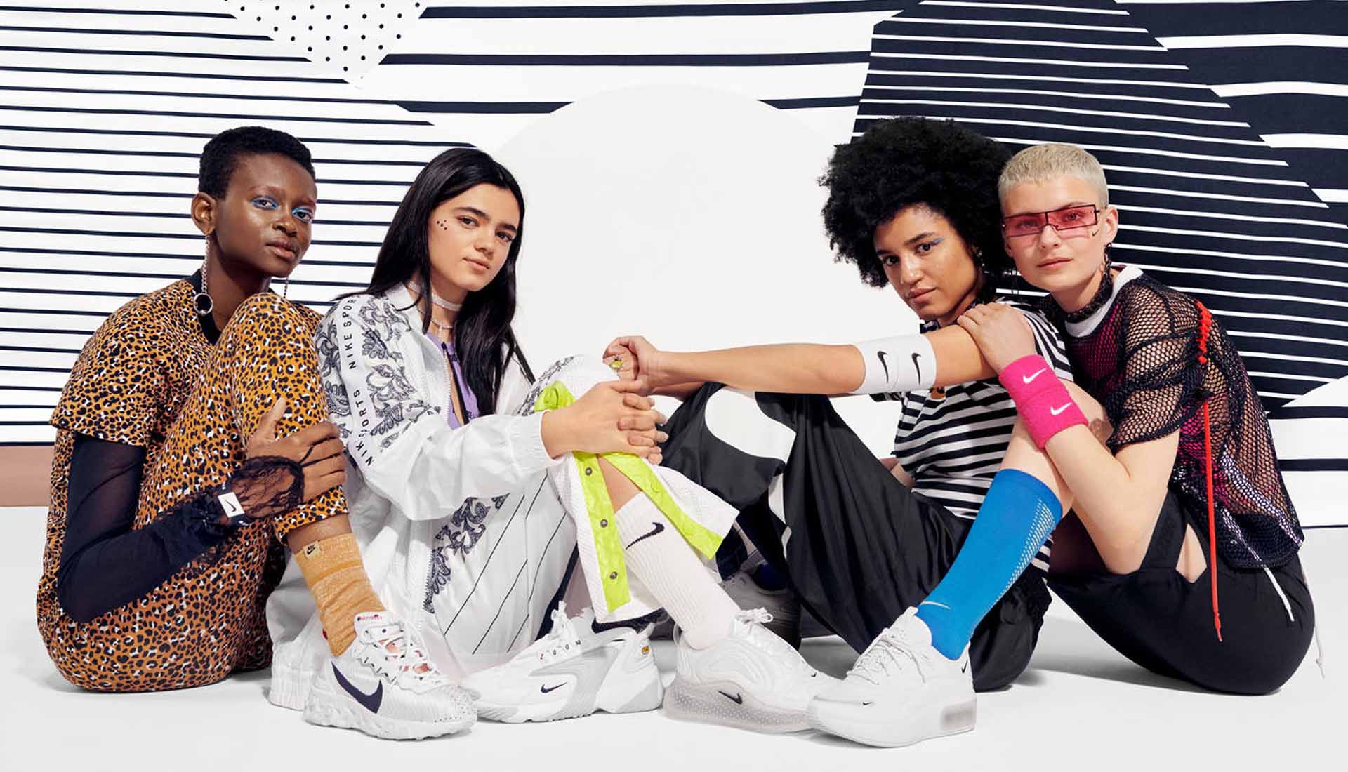 Nike Launch The Women's World Cup-Inspired 'Unite Totale ...