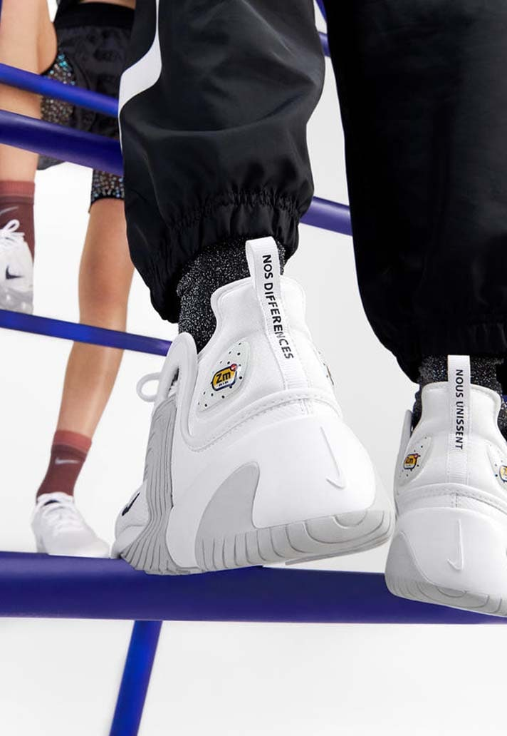 Nike Launch The Women's World Cup Inspired 'Unite Totale