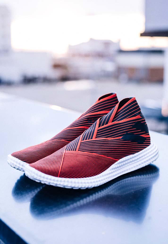 adidas Launch Nemeziz 19.1 TR