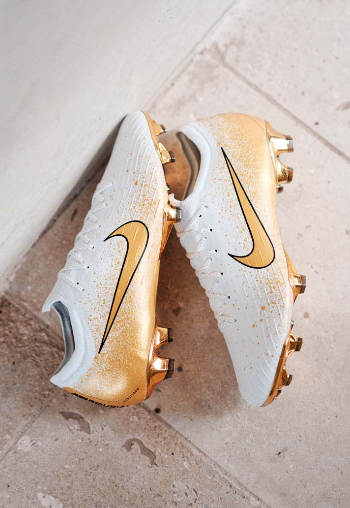 Limited Edition 'Euphoria Gold' Pack