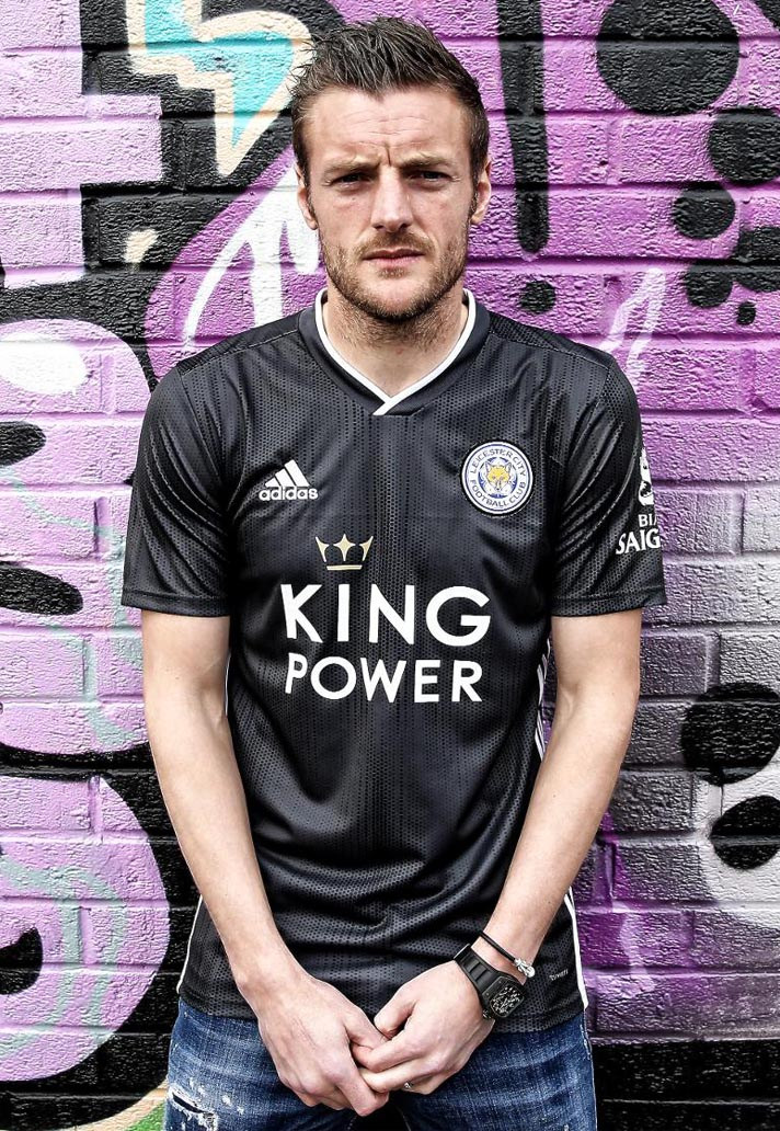 adidas Reveal Two Leicester City 2019/20 Away Shirts ...