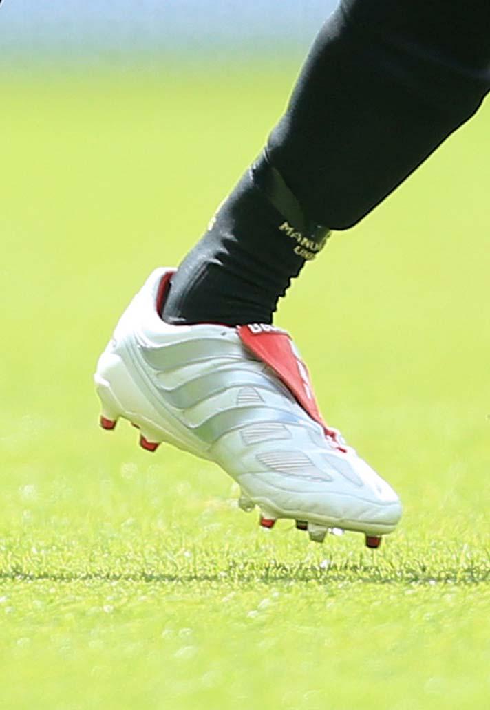 9a33bdb5f Global Boot Spotting - SoccerBible.