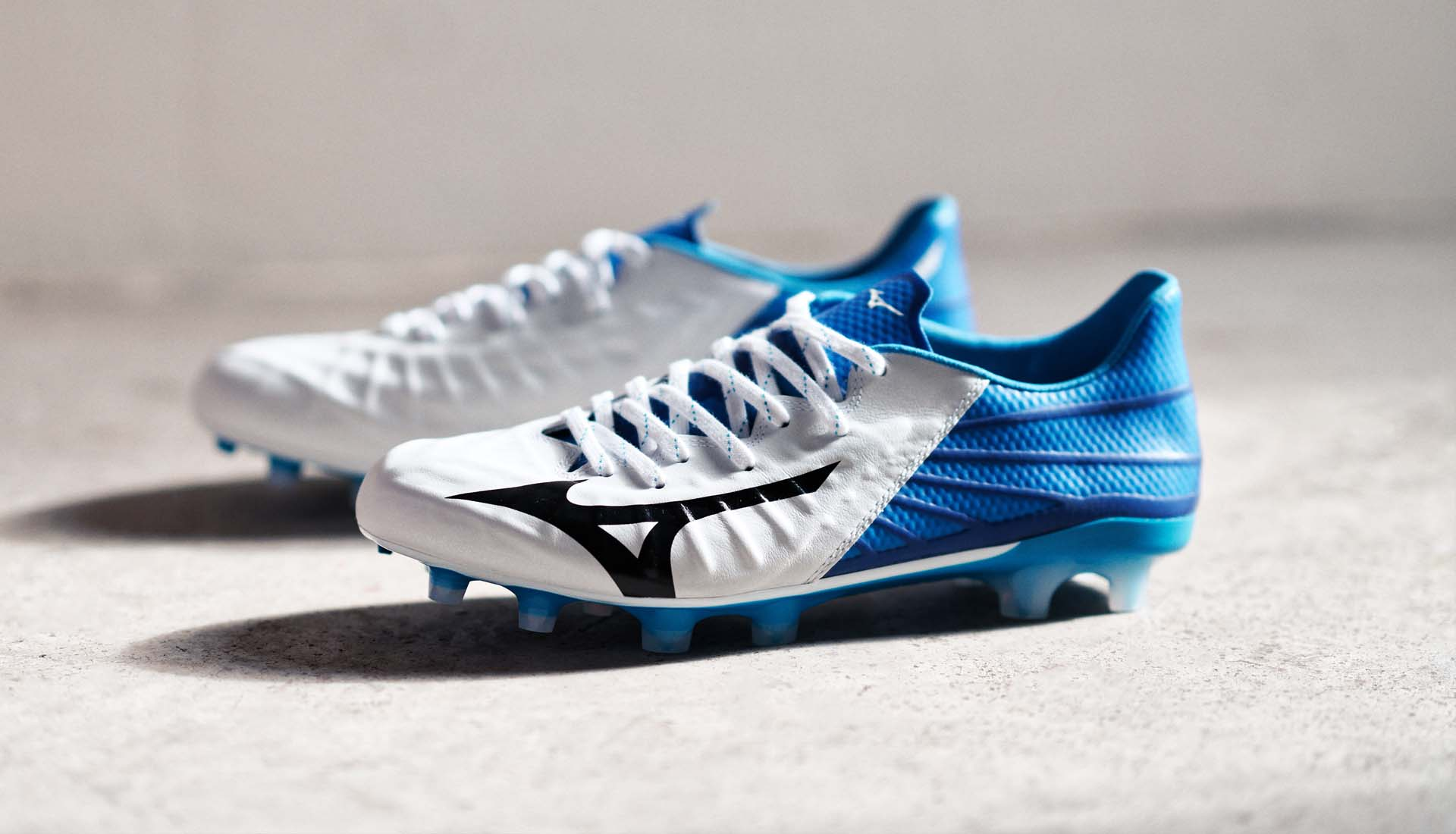 finest selection dfe5e 6bfc5 Mizuno Launch The Next-Generation Rebula 3 Football Boots ...