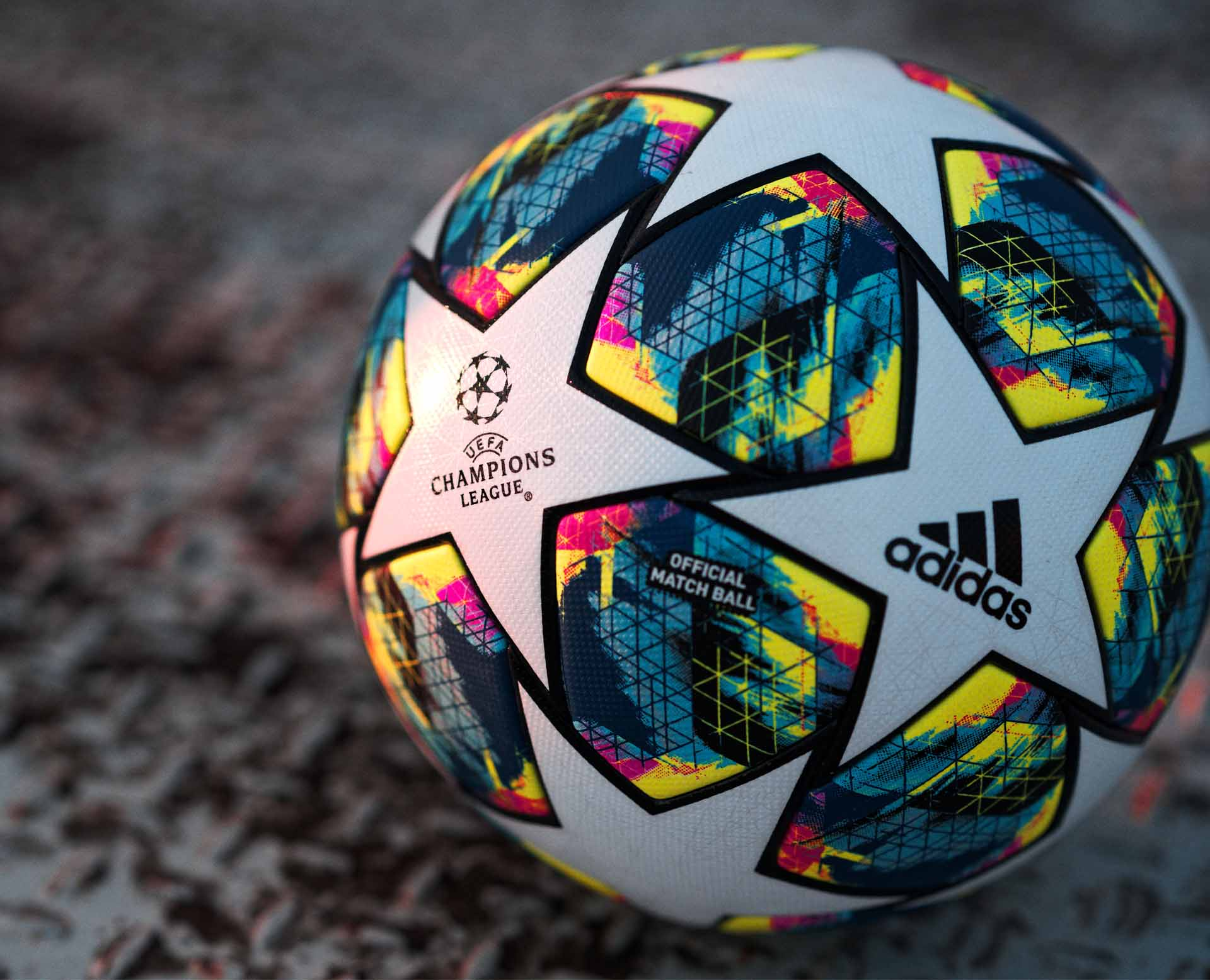 adidas unveil the 2019 20 champions league match ball soccerbible 2019 20 champions league match ball