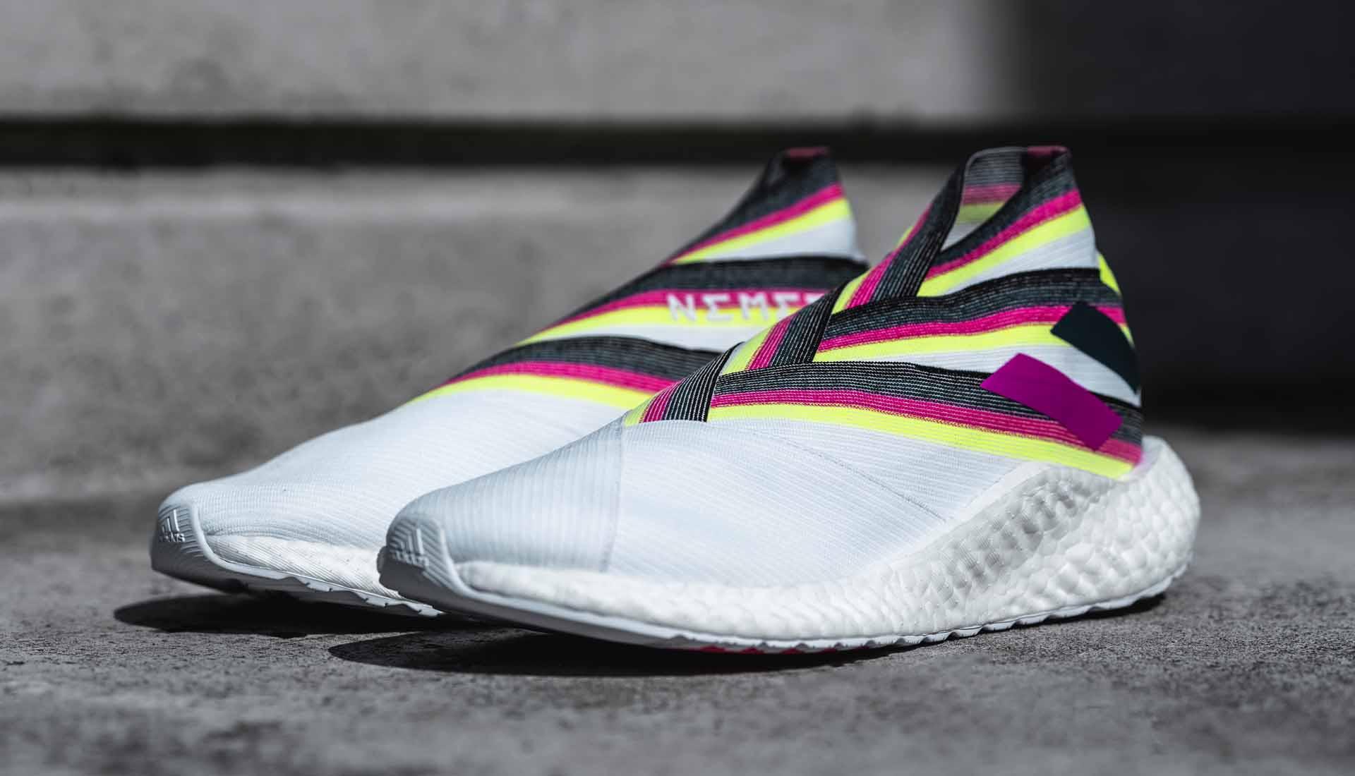 adidas Launch The Nemeziz 19+