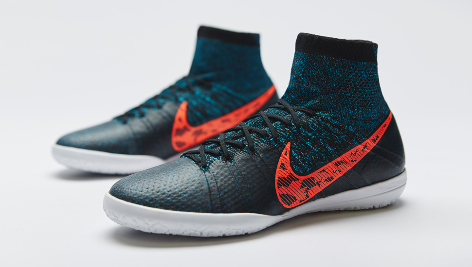 save off 1f58f 2d31a Nike Elastico Superfly IC